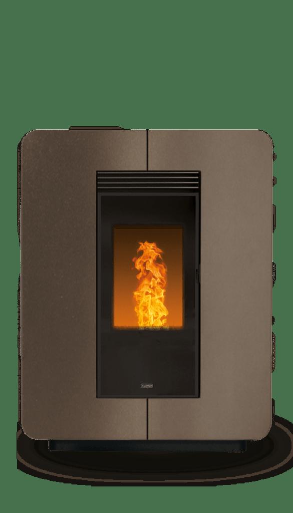 Stufe e climatizzatori - Style 180 Plus - Kalore & Benessere il clima ideale a casa tua, sempre - ASTRA AIR
