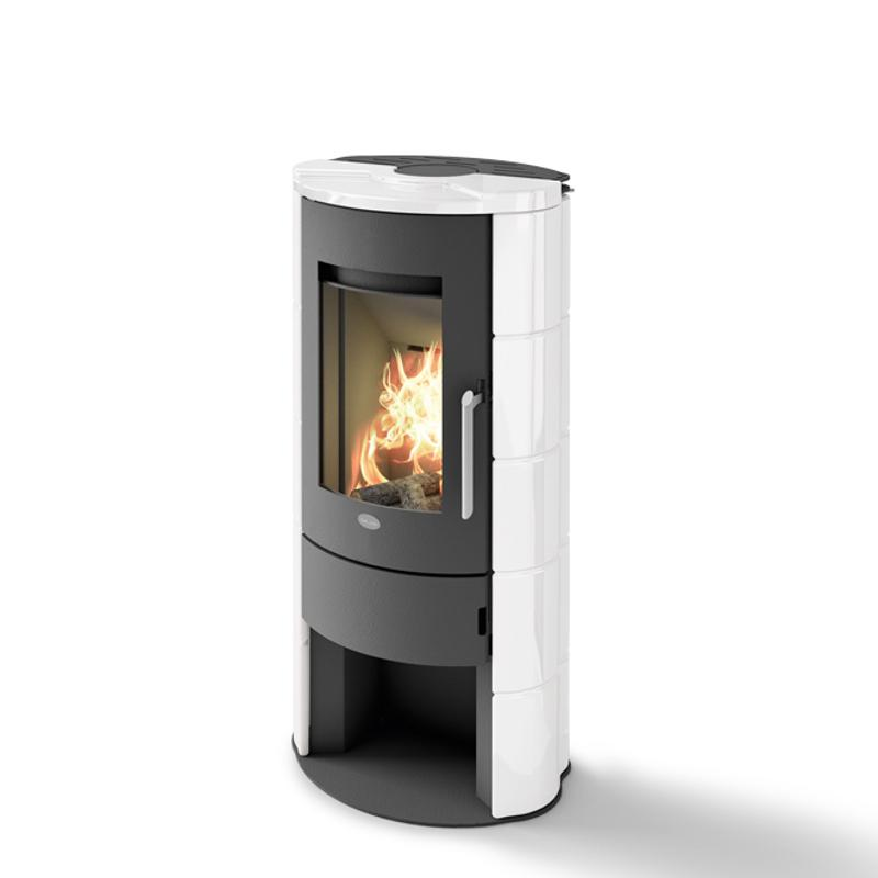 Stufe e climatizzatori - nina - Kalore & Benessere il clima ideale a casa tua, sempre - MARICA Ermetica
