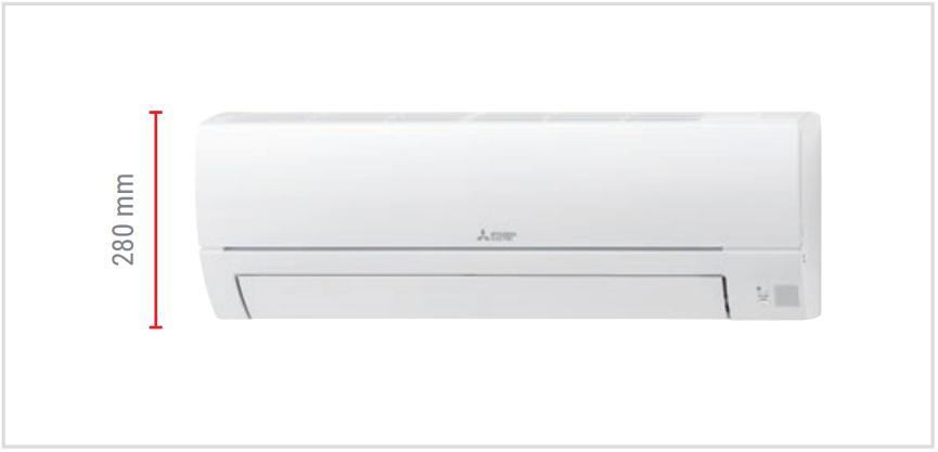 Stufe e climatizzatori - daikin stylish - Kalore & Benessere il clima ideale a casa tua, sempre - MITSUBISHI SMART
