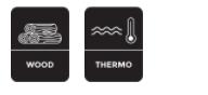 Stufe e climatizzatori - nina - Kalore & Benessere il clima ideale a casa tua, sempre - STORICA